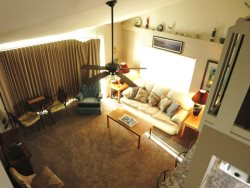 Dock Of The Bay 308 - Main Level - Living Room